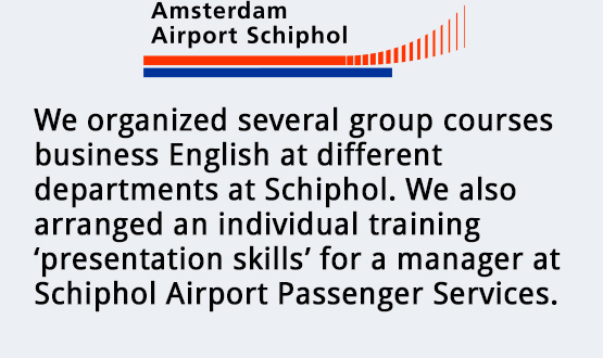 Airport Schiphol